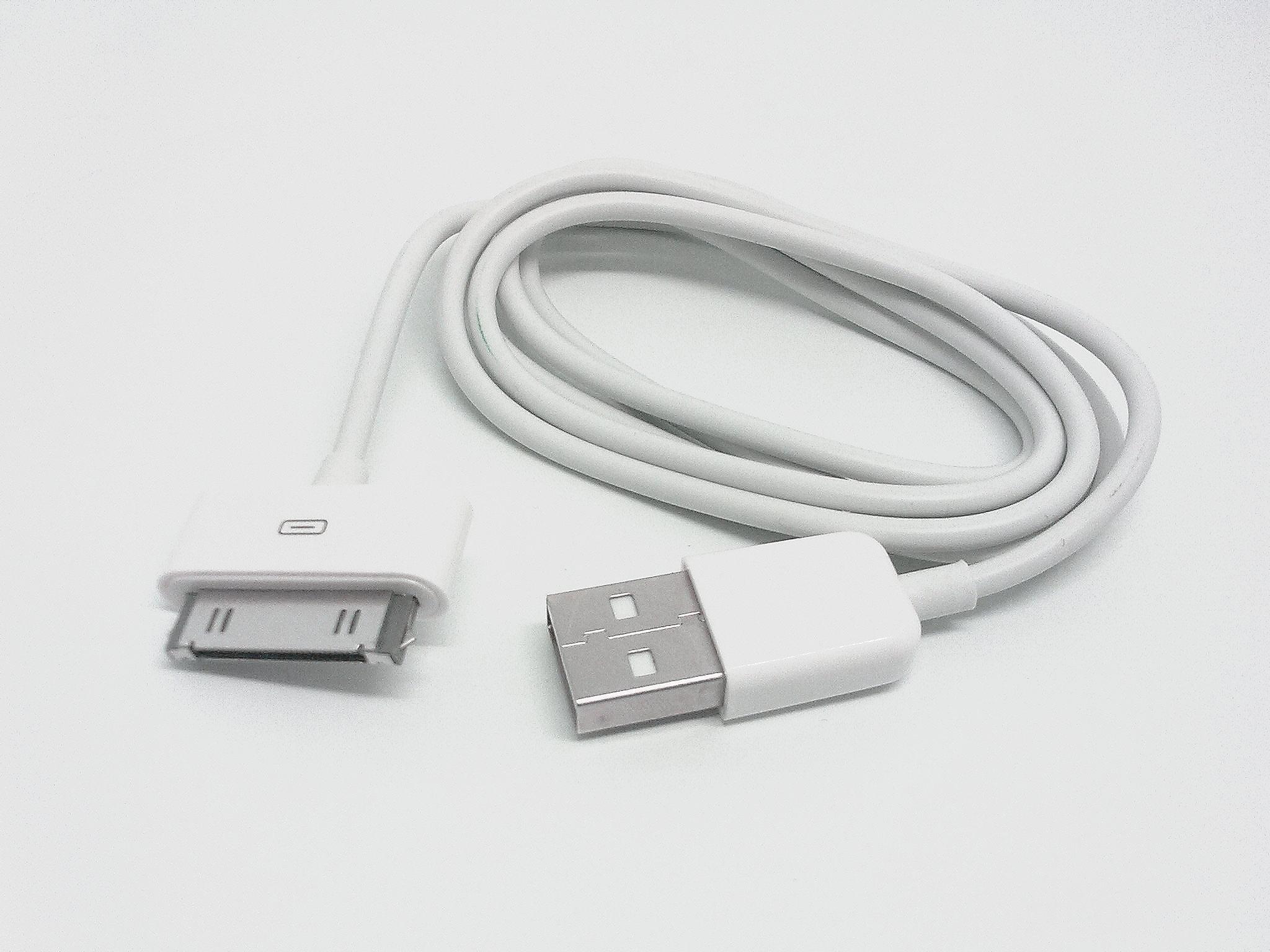 Original Apple Iphone Data Cable Mobile Phone Accessories Sanbei
